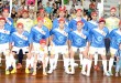 ESPORTES - Futsal AFC Série A