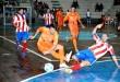 ESPORTES - Municipal Futsal