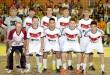 FAZENDA - Futsal - Santana Campeão