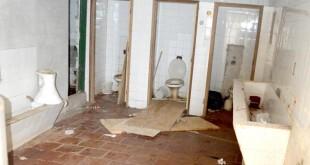 GERAL - Banheiro Público