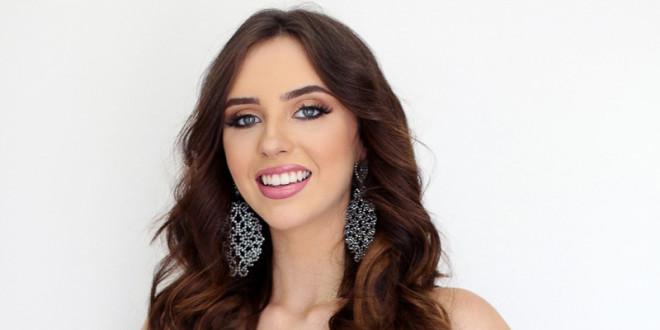SOCIAIS - Miss Taquari 04 - Alice Sulzbach NET DESTAQUE