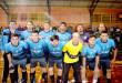 FAZENDA VILANOVA - futsal equipe bate bola NET