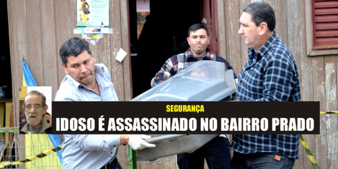 02 - IDOSO ASSASSINADO