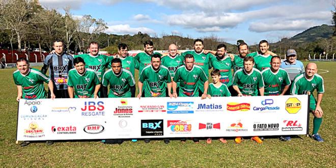 REGIONAL - Estudiantes x Pinheiros 01 A LIMPAR NET