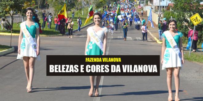 10 - FAZENDA VILANOVA