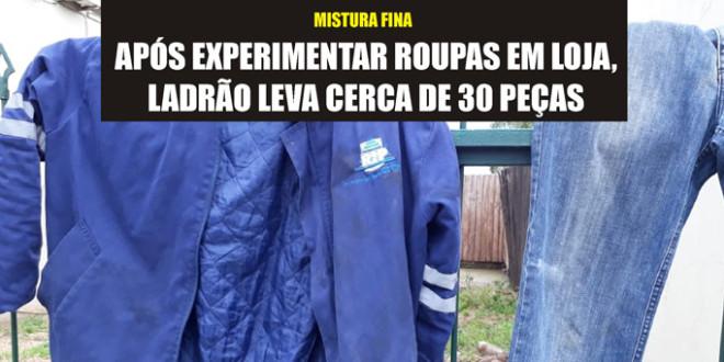 04 - MISTURA
