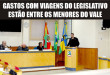 05 - GASTOS CÂMARA