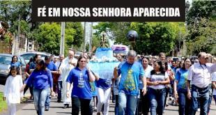05 - NOSSA SENHORA APARECIDA