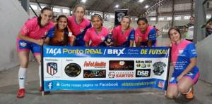 ESPORTES - Torneio Atlético Fominhas