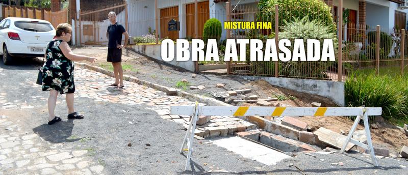 05 - MISTURA FINA