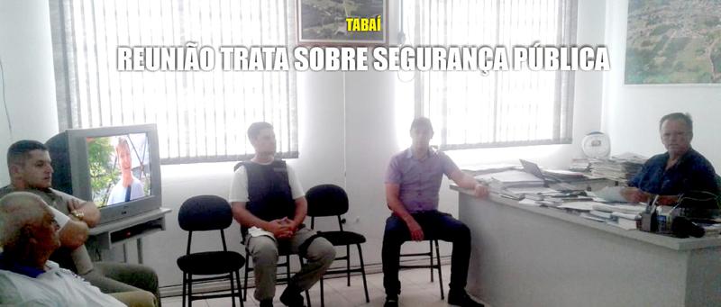 09 - TABAÍ
