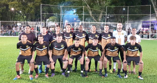 ESPORTES - Danados Estreia 02