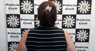 POLICIAL - Presa Estelionato 01