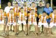ESPORTES - Futebol Areia Maratá