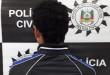 POLICIAL - Tentativa de Homicídio