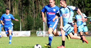 ESPORTES - Copa Zanc SEGUNDINHO