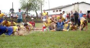ESPORTES - Parque do Meio Campeão