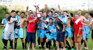 ESPORTES - São José Campeão