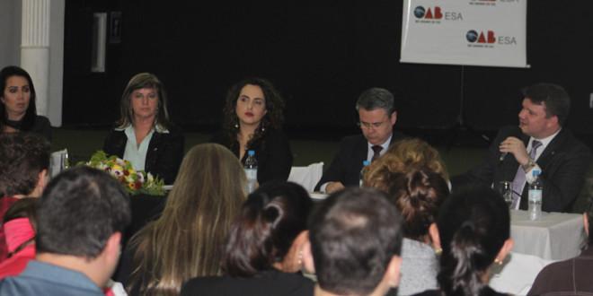 GERAL - Evento Reforma Previdência