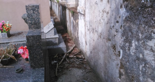 MISTURA - Cemitério 01
