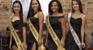 SOCIAIS - Miss Brotinho