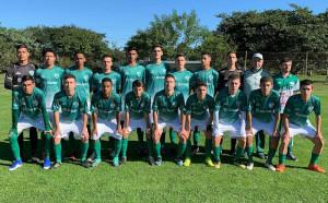ESPORTES - Amistoso Grêmio x Pinheiros