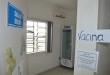 GERAL - Sala de Vacina