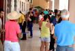 MISTURA - Filas Eleições 2016