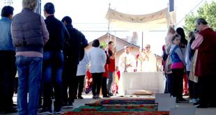 VARIEDADES - Corpus Christi