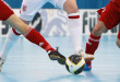 TABAÍ - Futsal