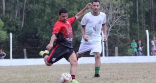 ESPORTES - Copa Zanc
