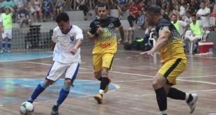 ESPORTES - Futsal 08