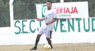 ESPORTES - Juventude - Leo Santos 01