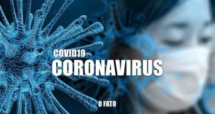 CORONAVÍRUS - Arte Geral