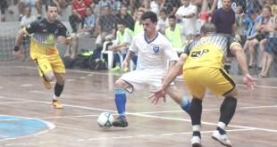 ESPORTES - Futsal 04