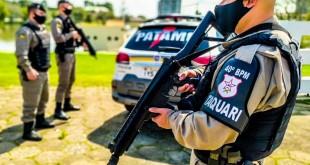 POLICIAL - Patamo 01