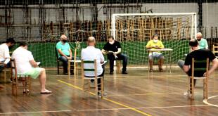 ESPORTES - Assembleia Pinheiros MAIOR