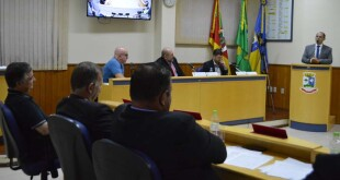 MISTURA - Sessão da Câmara