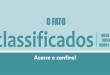 CLASSIFICADOS - CAPA 3