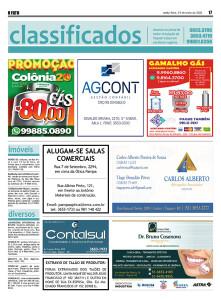 CLASSIFICADOS PÁGINA 14-05