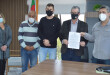 GERAL - Assinatura Contrato IPE Saúde 01