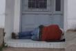 GERAL - Homem Dormindo CRAS 02